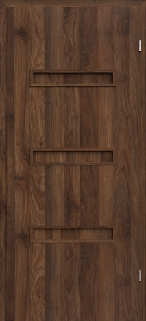 Usa interior Century - Columbia Walnut dark - model 5
